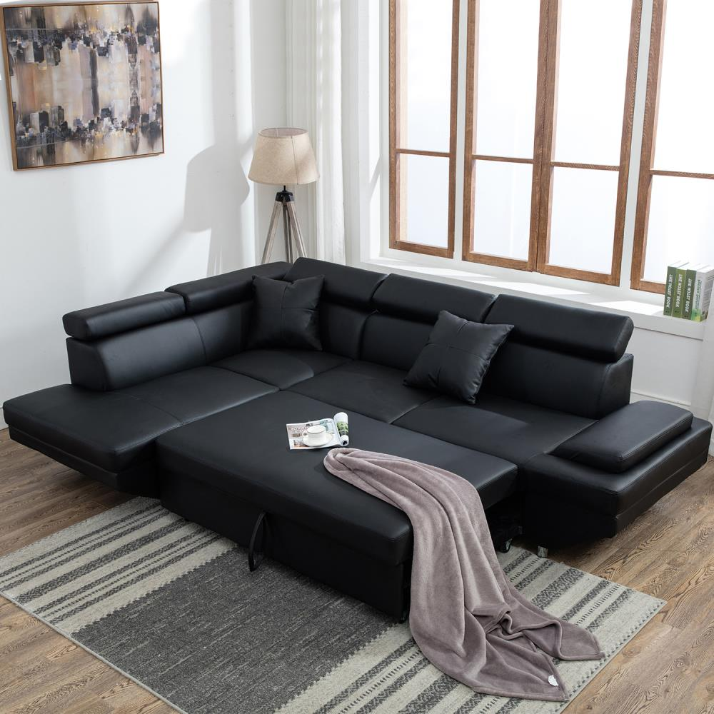 contemporary-curved-sectional-sofa