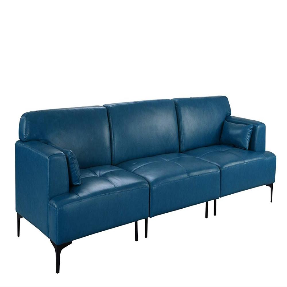 large-curved-leather-sofa